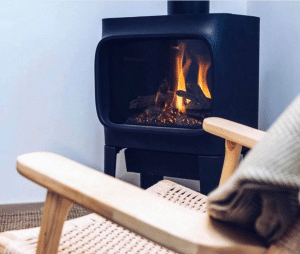 poele à bois aubenas ambiance chauffage